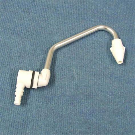 Whale Faucet by Whale Faucet Tuckaway Barb On Switch Caravan Single Taps Caravansplus