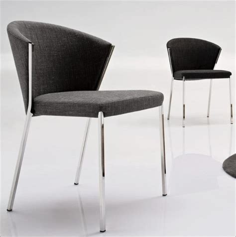 contemporary dining room chairs calligaris mya dining room chair modern dining chairs