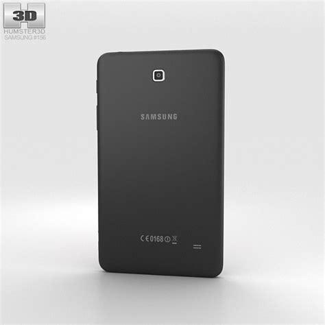 Samsung Galaxy Tab 3 V 7 0 Inch T116nu samsung galaxy tab 4 7 0 inch black 3d model hum3d