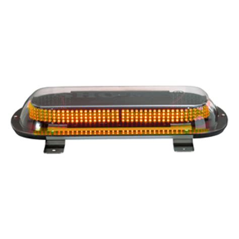Sho Me Led Light Bar Sho Me Low Profile Led Mini Light Bar Permanent In Or