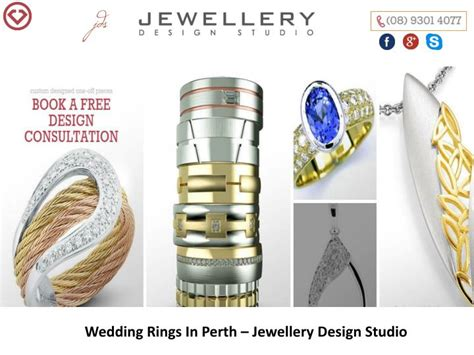 Wedding Ring Designers Perth by Ppt Wedding Rings In Perth Jewellery Design Studio