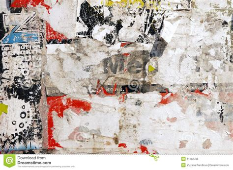 wal poster poster wall stock photo image of abstract painting
