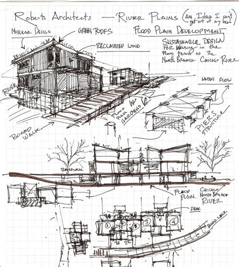 sketchbook architecture 25 best ideas about architectural sketches on