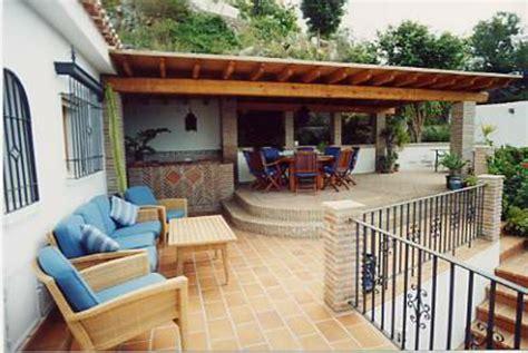 veranda reihenhaus 220 berdachte terrasse 48 wundersch 246 ne ideen archzine net