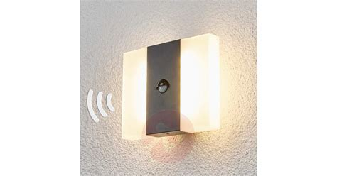 led outdoor wall light kumi led outdoor wall light lights co uk