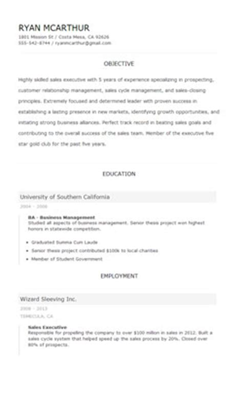 resume beacon free resume builder create a beautiful