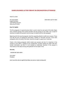 Official Letter Format To Hod Official Letter Format How To Write An Official Letter Business Formal Letter Format