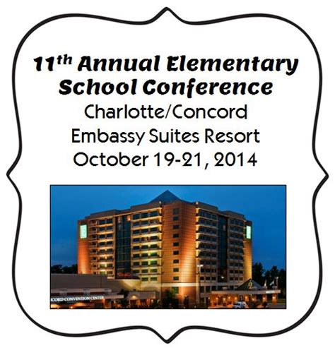 11th annual barnabas health cardiovascular symposium 1000 images about nc elementary conferences on pinterest