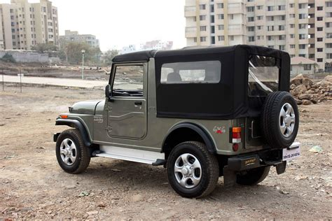mahindra thar crde 4x4 ac live young live free my mahindra thar crde 4wd team bhp