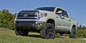 Lift Kit For Toyota Tundra Zone Offroad Tundra 3 5 Quot Adventure Series Lift Kit