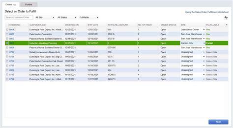 Sales Order Fulfillment Book Of Quickbooks Work Order Template Blogihrvati Com Quickbooks Work Order Template