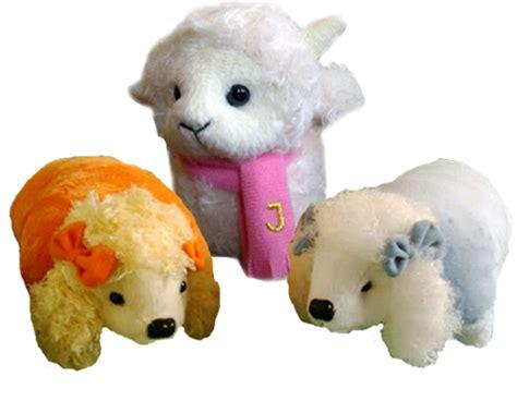 Jual Boneka Murah Pabrik by Memilih Boneka Untuk Anak