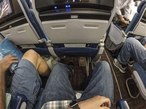 Hawaiian Airlines Comfort Seats by Hawaiian Airlines A330 200 Comfort Premium Economy