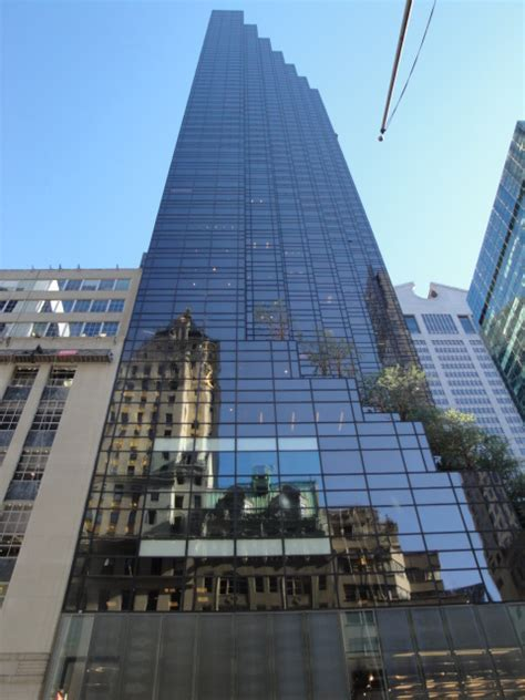 trump tower address trump towers new york for sale images