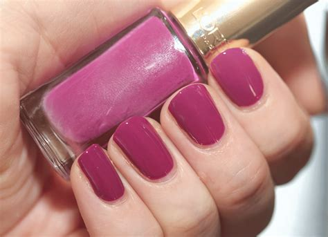 Day L Oreal makeup fashion nails of the day l oreal
