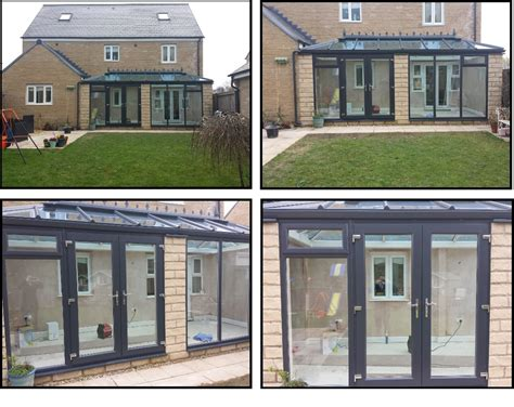 Interior Home Styles Latest Orangery Build Top Class Conservatories