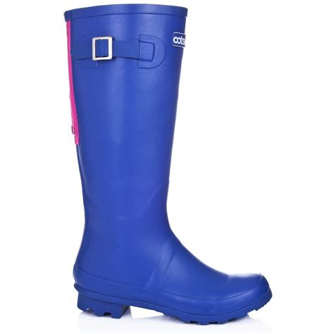 boots blue buy secret festival welly boots blue