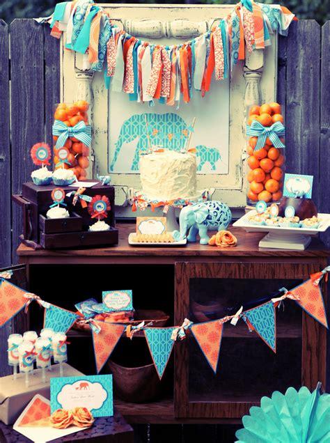Lil Baby Shower Decorations by Kara S Ideas Peanut Baby Shower Kara S
