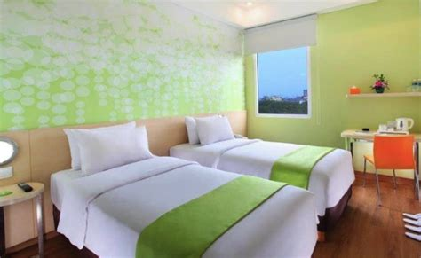 agoda zest hotel 10 unbeatable hotels for any budget near jakarta airport