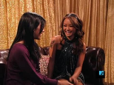 """""""A Shot at Love with Tila Tequila""""   Season 2, Episode 2"""