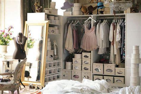 Comment Bien Ranger Une Armoire by Comment Organiser Dressing