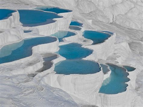 pamukkale thermal pools wanderlust turkey travel 187 daily pamukkale tour