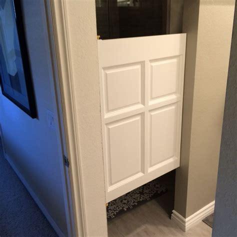 Swinging Closet Doors Best 25 Swinging Doors Ideas On Swinging Style Swinging Doors Kitchen And