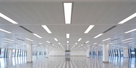 Led light design outstanding led office lights led light fixtures commercial floor lamps for