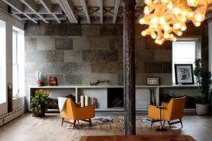 Modern Rustic Decor Ideas 15 Rustic Loft Design Ideas Interior Design Inspirations And Modern Rustic Modern Loft