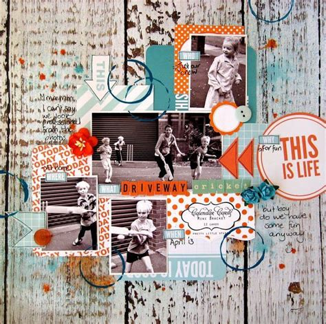 scrapbook layout magazine 70 best scrapbook layouts with multiple photos images on