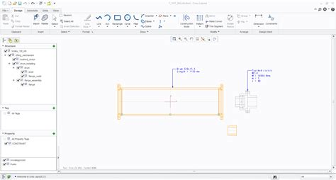 layout editor ungroup problem with group ungroup feature in creo layout