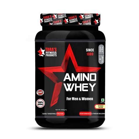 Amino Whey Protein Amino Whey