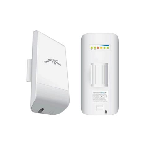 Wifi Ubiquiti kit wifi ubiquiti nanostation locom2 router neutro open