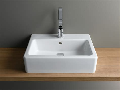 Bathroom Faucets Uk by Vitra Options Nuo Rectangular Basin Bathroom
