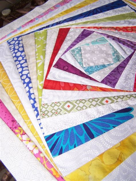 Log Cabin Quilt Block Tutorial by 85 Best Images About Quilt Twisted Log Cabin On