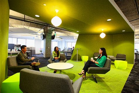 Interior Design Small Spaces by A Look At Breakout Space Design In Open Office Layouts