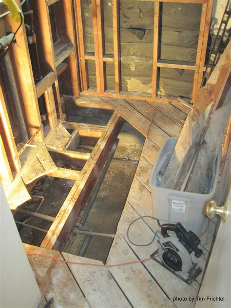 bathroom subfloor replacement subfloor repairs subfloor concrete flooring contractors
