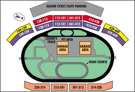 map texas motor speedway sports empire sports and special event travel packages
