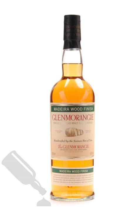 glenmorangie wood glenmorangie madeira wood finish bottling passie