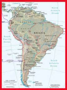 map of south america expedition vehicle travel vehicle dependent travel