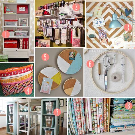 gal   list diy craft room organization