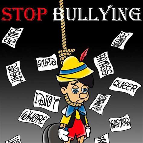 imagenes faciles para dibujar del bullying dibujos animados se unen en ca 241 a contra el bullying