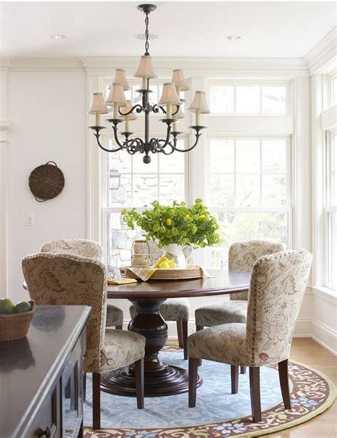 25 best ideas about casual dining rooms on