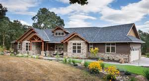 Porches One Story Country ranch house plans picmia