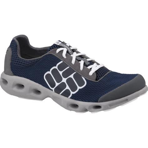 columbia drainmaker shoe s glenn