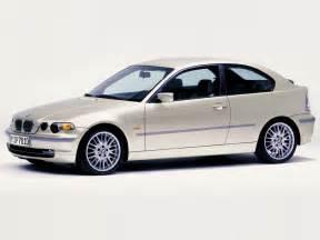 bmw 3 series compact e46 specs 2001 2002 2003 2004