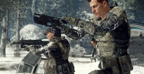 Call Of Duty 50 50 claves de call of duty black ops 3 hobbyconsolas esports