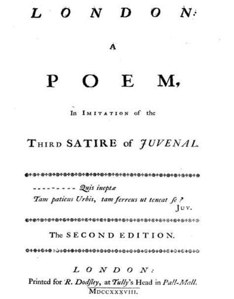 samuel johnson poem