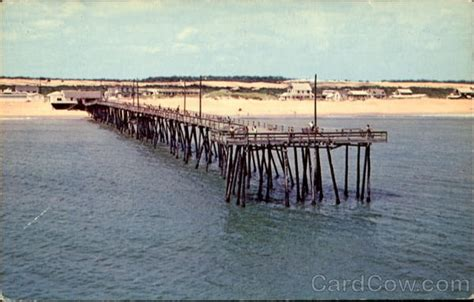 Nags Fishing Pier Cottages by 17 Best Images About Outer Banks Nc On Buxton