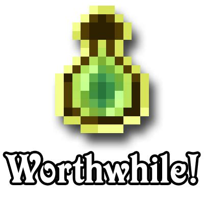 worthwhile xp bottles minecraft mods mapping and